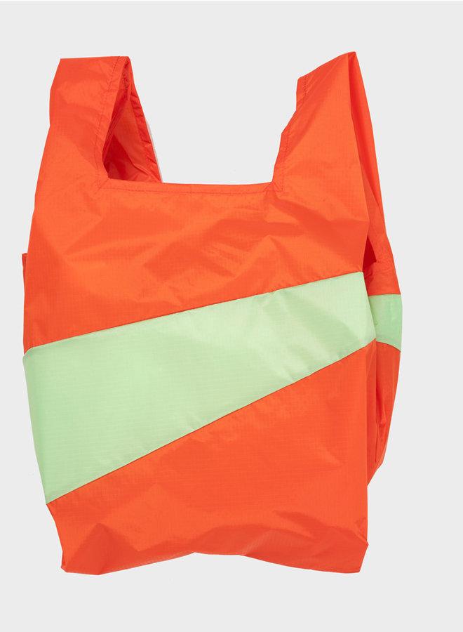 Shopping bag L alert & error