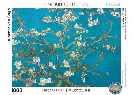 Eurographics Almond Blossom - Vincent van Gogh