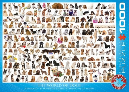 Eurographics The World of Dogs
