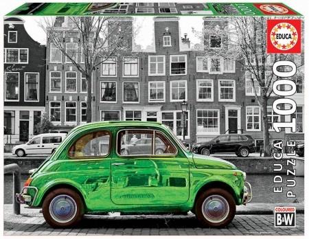 Educa Car in Amsterdam