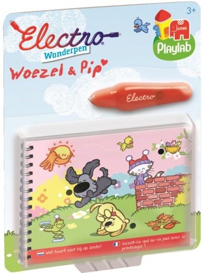 Jumbo Woezel & Pip Electro Wonderpen
