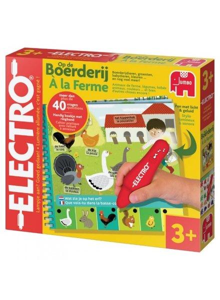 Jumbo Electro Wonderpen Mini boerderij