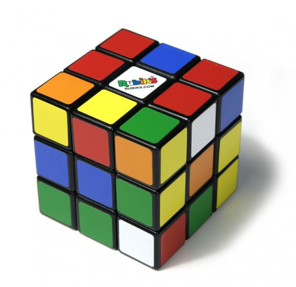 Jumbo Rubik's Cube 3x3