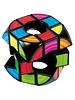 Jumbo Rubik's Cube the Void