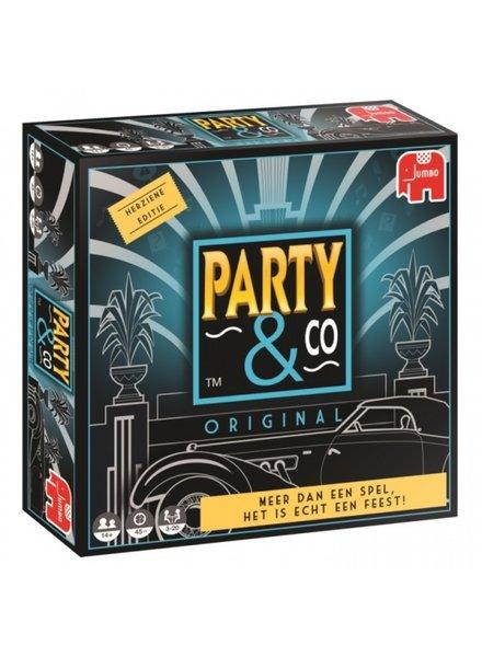 Jumbo Party & Co Original