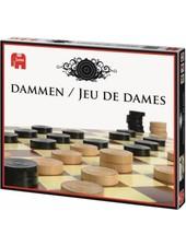 Jumbo Damspel