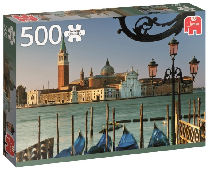 Jumbo PC Venetië Italie
