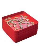 Jumbo Puzzle Mates Puzzelsorteer bakjes