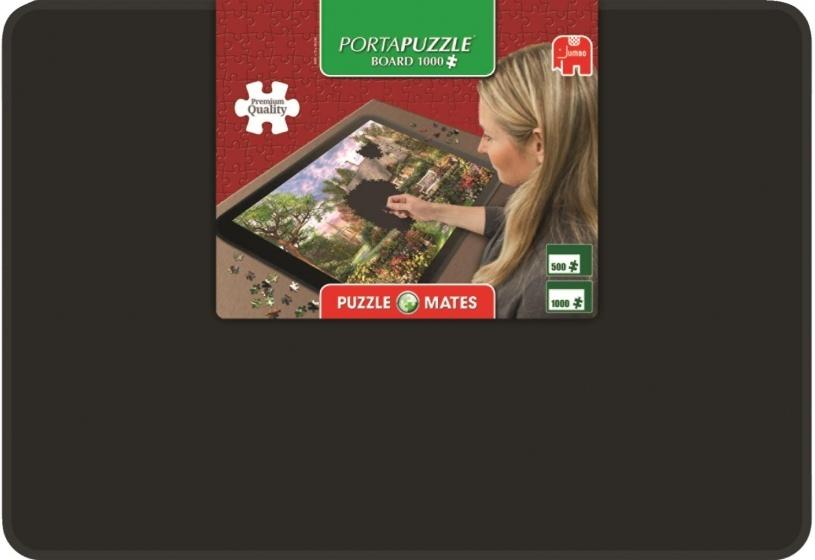 Jumbo Puzzle Mates Portapuzzle Board 1000 stukjes