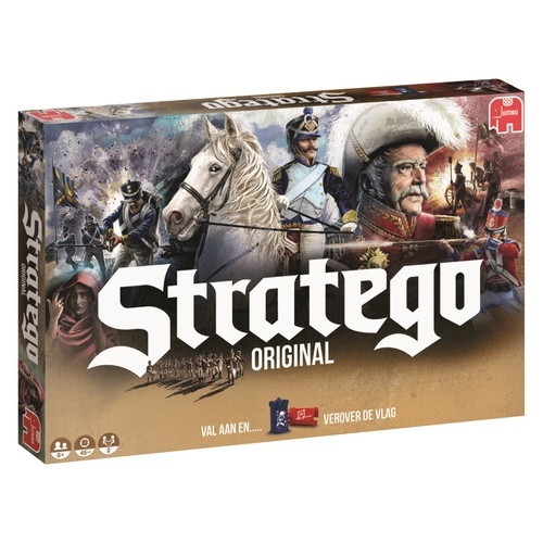 Jumbo Stratego Original
