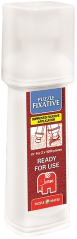 Jumbo Puzzle Mates Puzzle Mates Fixative