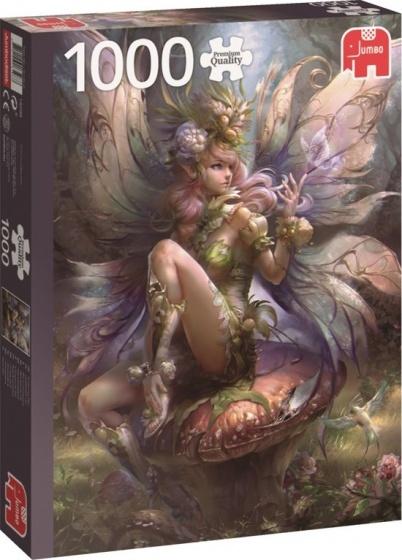 Jumbo Fairy - 1000 stukjes