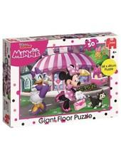 Jumbo Vloerpuzzel Disney Mouse 50 stukjes
