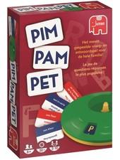 Jumbo Pim Pam Pet original reisspel
