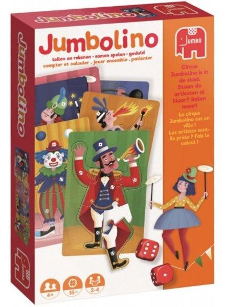 Jumbo Jumbolino Circus