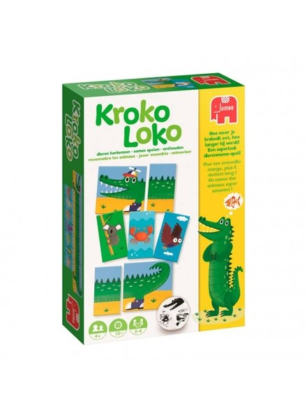 Jumbo Kroko Loko