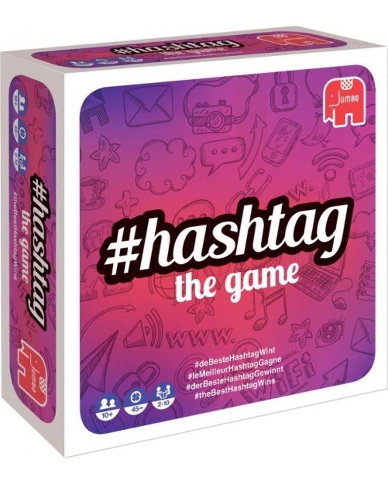 Jumbo Hashtag The Game