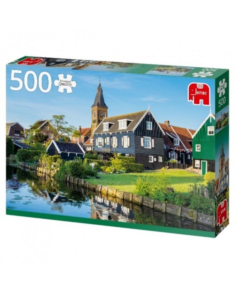 Jumbo Marken The Netherlands - 500 stukjes