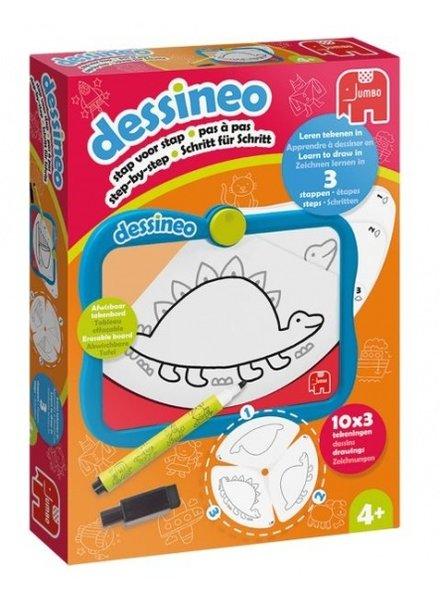 Jumbo Dessineo Doodle