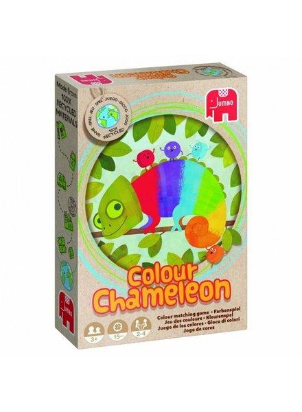 Jumbo Colour Chameleon