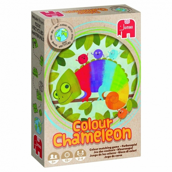 Jumbo Colour Chameleon