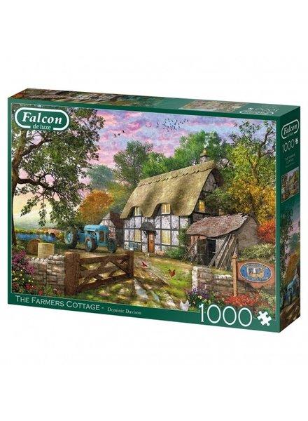 Falcon The Farmers Cottage - 1000 stukjes