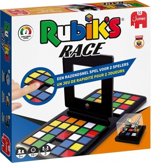 Jumbo Rubik's Race 2020