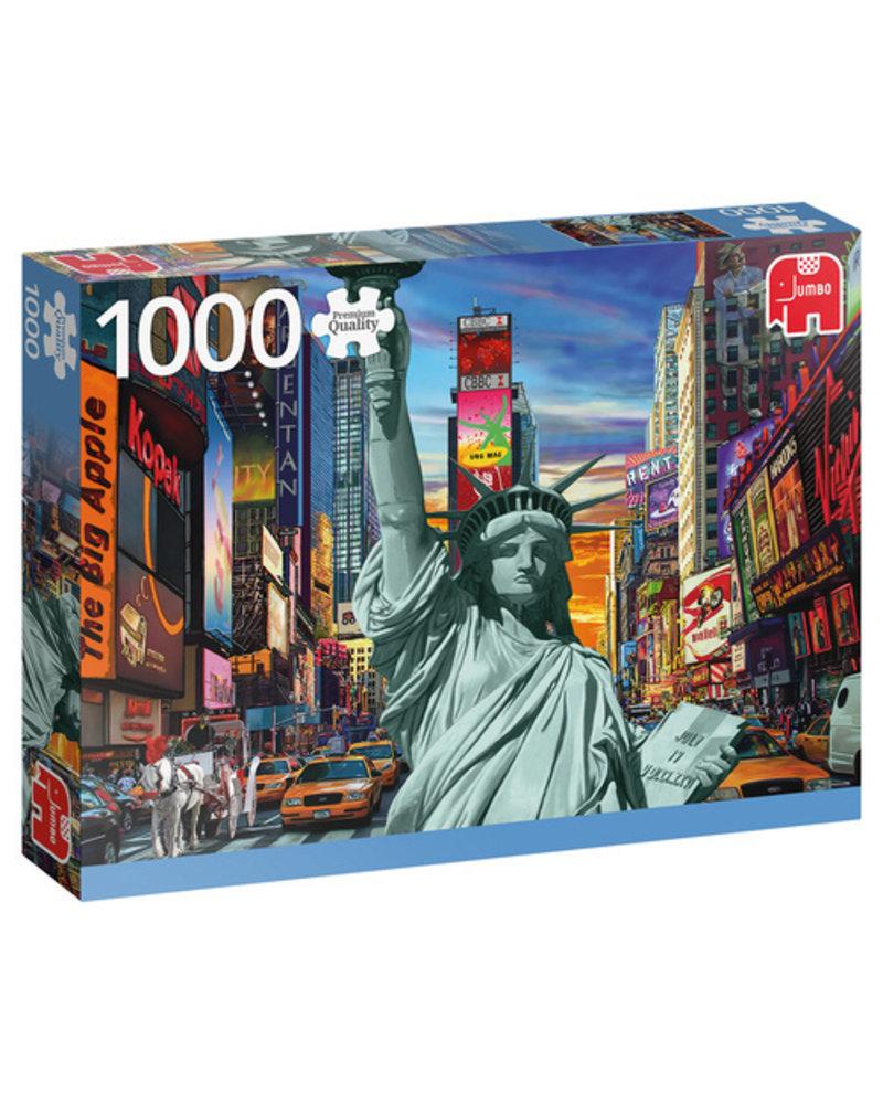 Jumbo New York - 1000 stukjes
