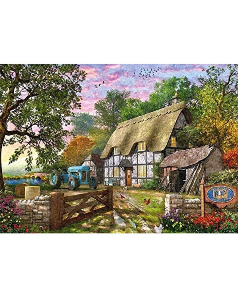 Jumbo The Farmer's Cottage - 3000 stukjes