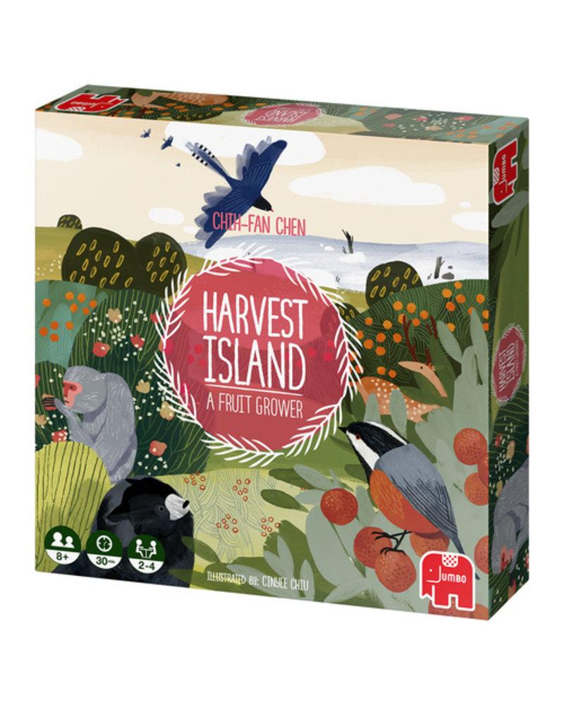 Jumbo Harvest Island
