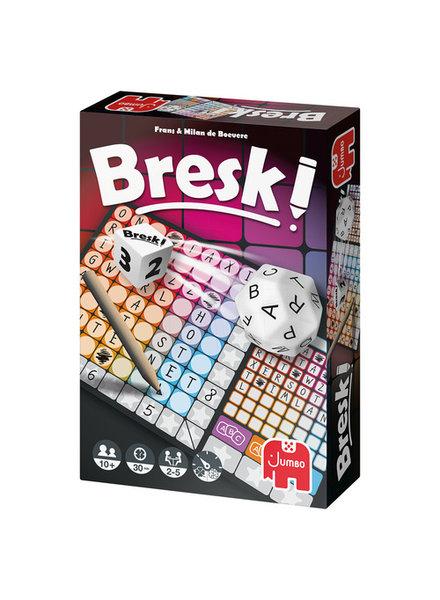 Jumbo Bresk!