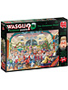 Jumbo Wasgij Christmas 16 - 1000 stuks