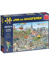 Jan van Haasteren Texel - 1000 stukjes