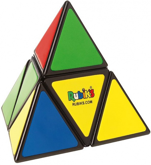 Jumbo Rubik's Pyramid