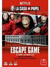 Jumbo La Casa de Papel Escape Game