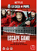 Jumbo La Casa de Papel Escape Game