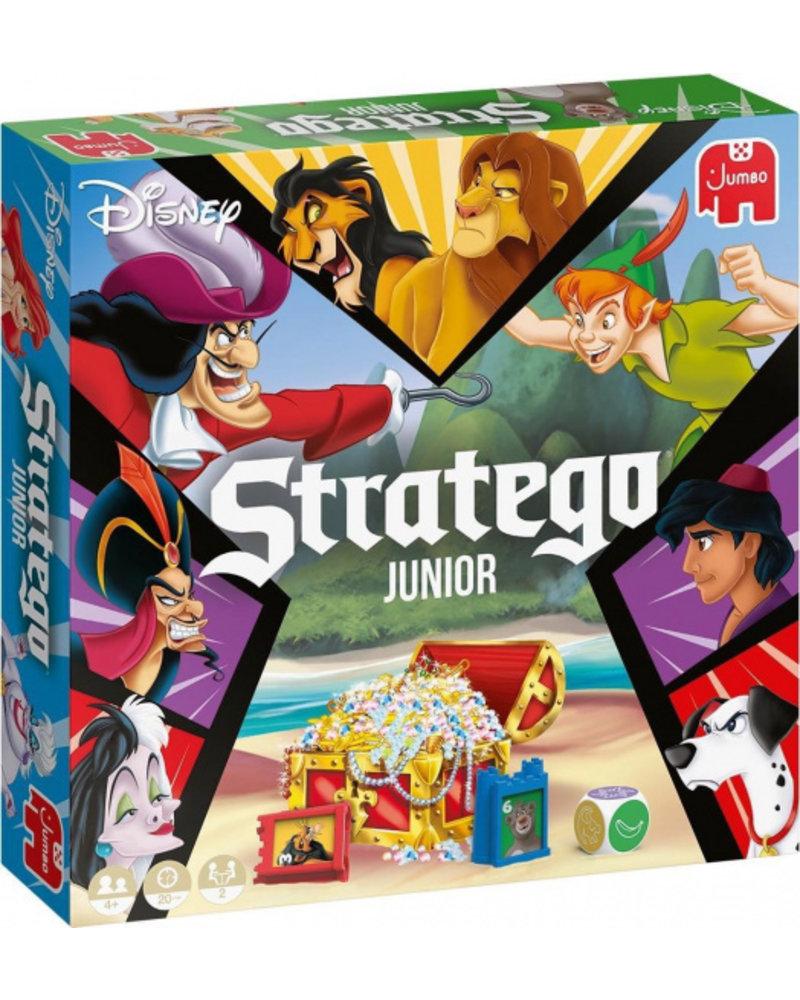 Jumbo Disney Stratego Junior