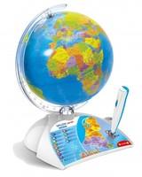 Clementoni Ontdek de Wereld leercomputer
