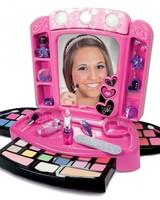 Clementoni Crazy Chic make-up spiegel 28-delig