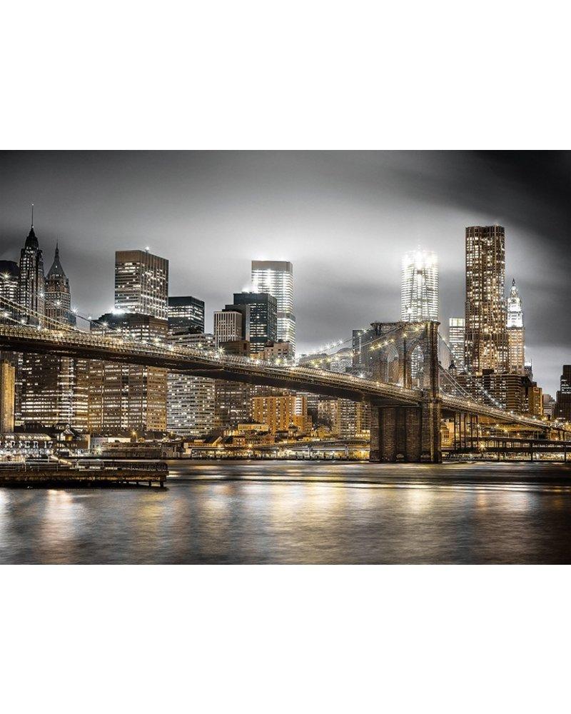 Clementoni Puzzel High Quality 1000 stukjes New York