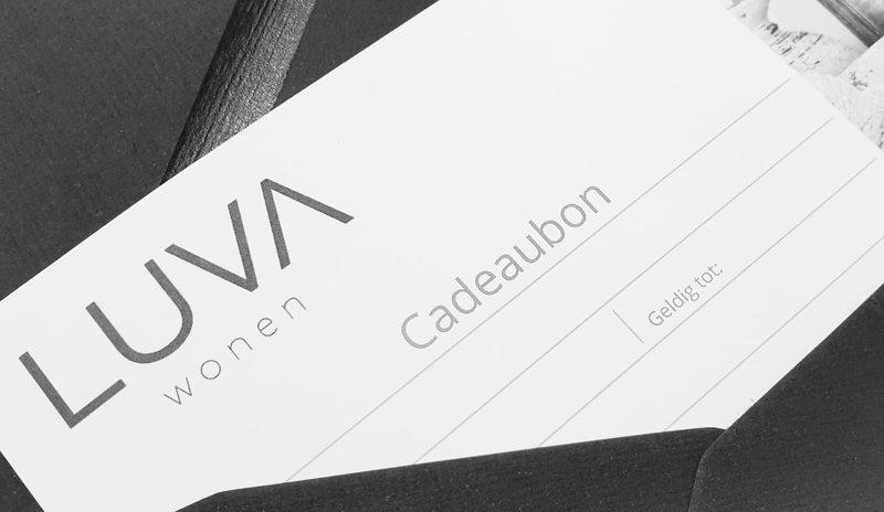 LUVA Giftcard