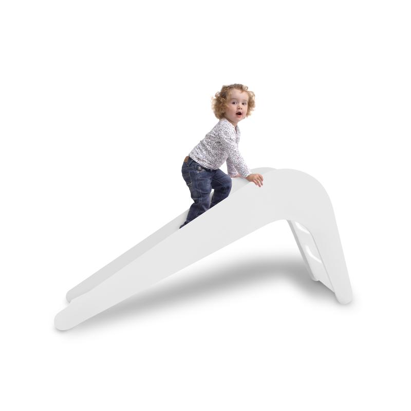 Jupiduu Kids Slide White