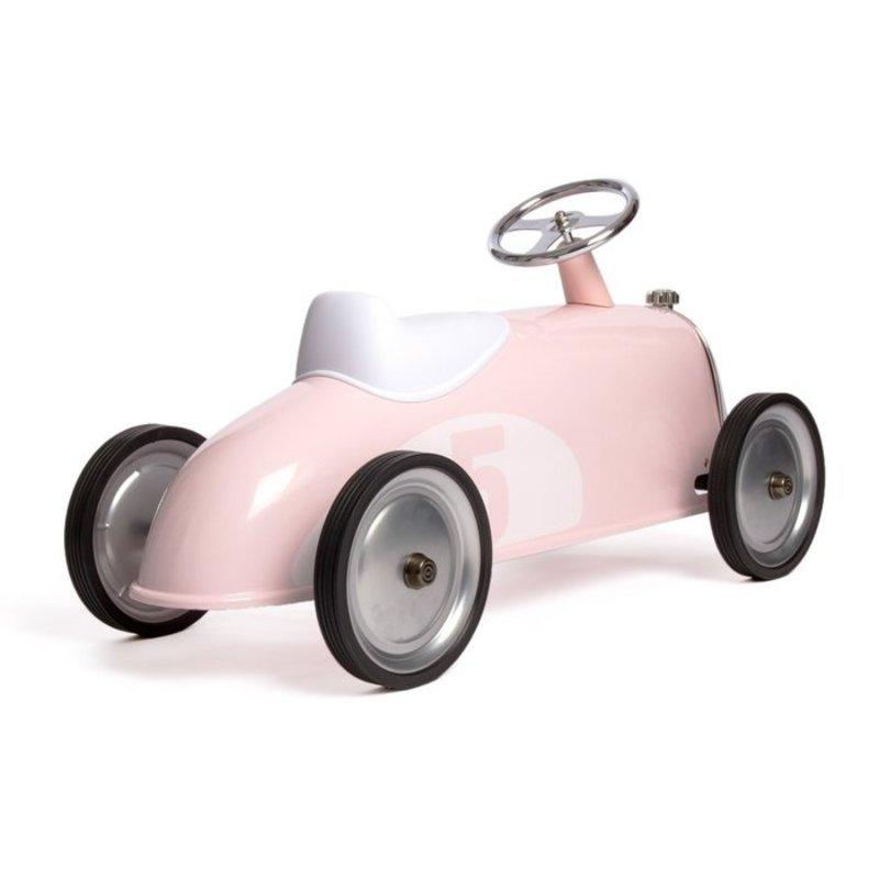 Baghera Rider Pink