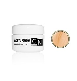 ClaudiaNails Acryl poeder camouflage 15 gram