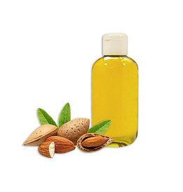 DeOliebaron Amandel Massage Olie  200 ml