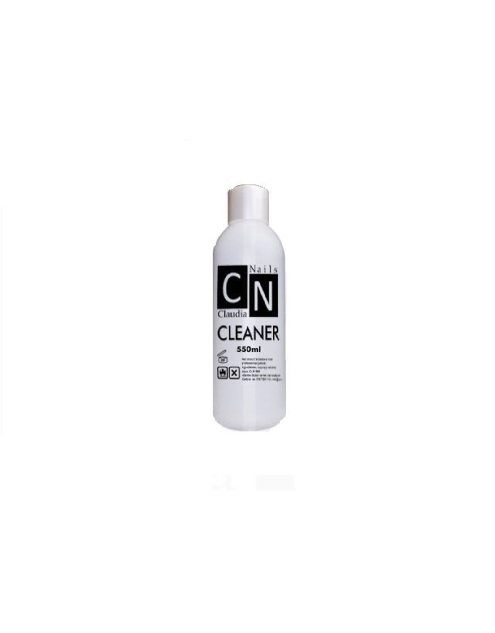 ClaudiaNails Cleaner 500 ml