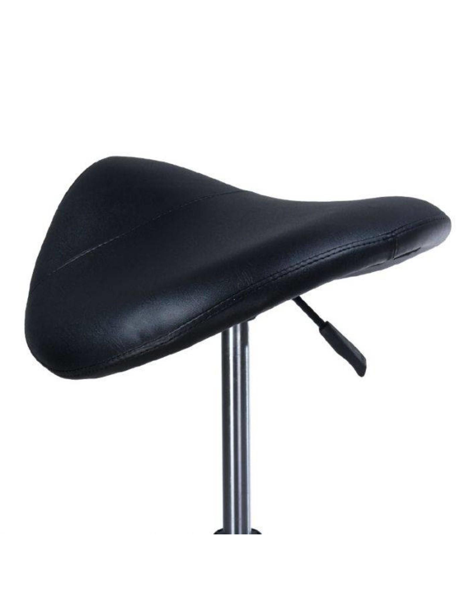 Merkloos Knipkruk - zwart
