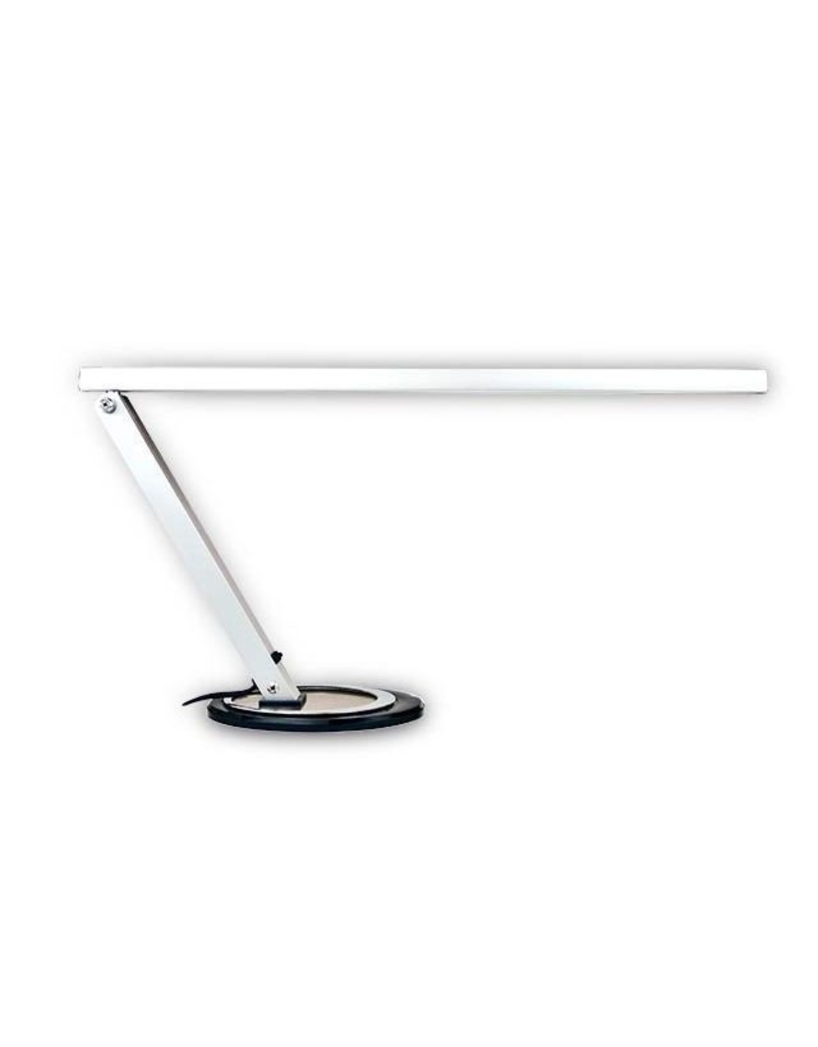 Mega Beauty Shop® Manicuretafel + Tafellamp + Werkstoel