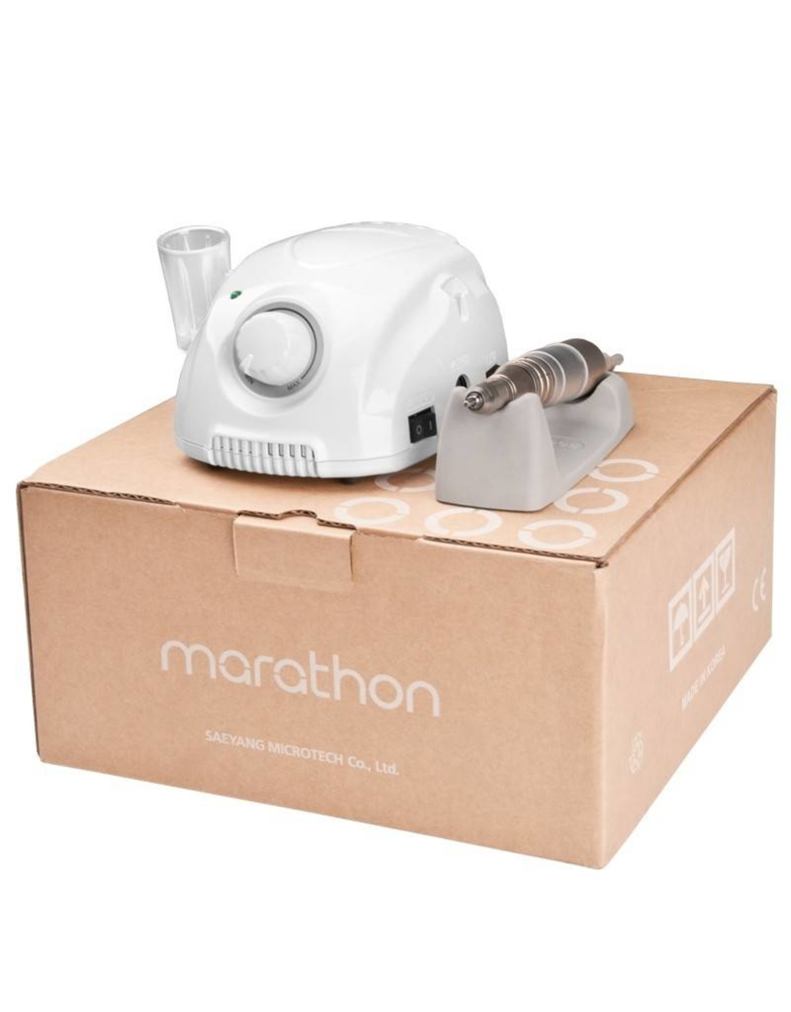 Marathon Nagelfrees Marathon CHAMPION 45 Watt
