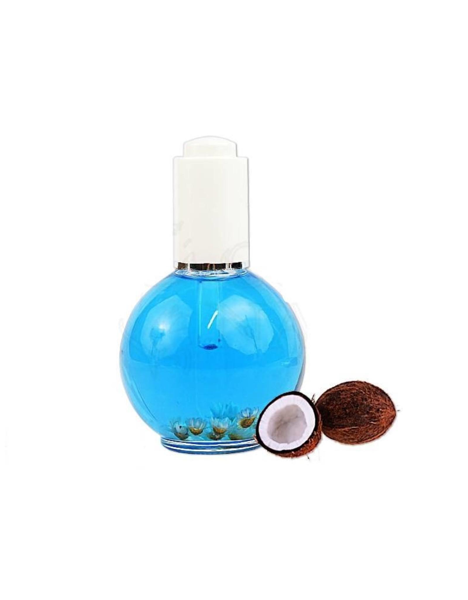 Mega Beauty Shop® Nagelriemolie Kokos 75 ml